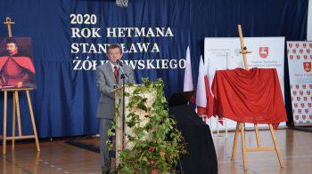 2020 rok Hetmana Stanisława Żółkiewskiego